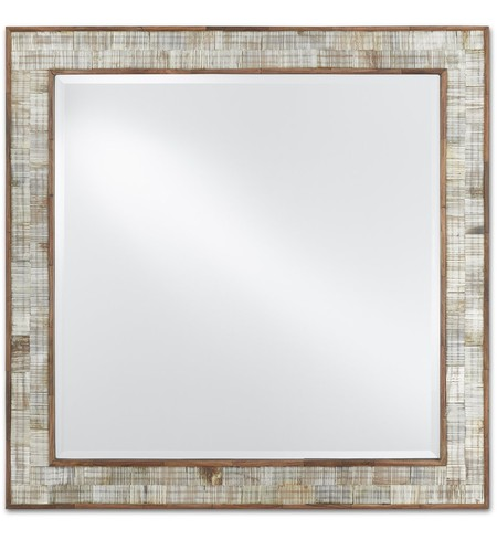 Hyson Square Mirror