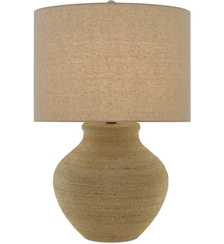 "Hensen 31"" Table Lamp"