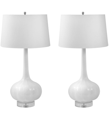"Del Mar 32"" Table Lamp (Set of 2)"