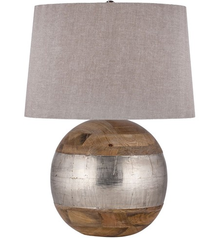 "German 27"" Table Lamp"