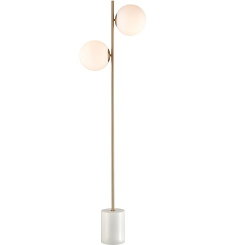 "Moondance 61"" Floor Lamp"