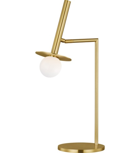 "Nodes 25.38"" Table Lamp"