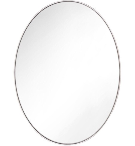 Kit Oval Mirror