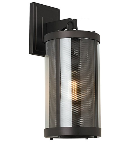 "Bluffton 18.5"" Outdoor Wall Sconce"