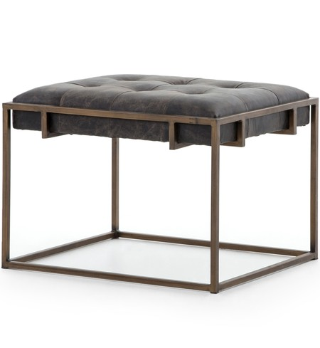 Oxford Ebony End Table