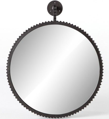 Cru Bronze Large Mirror
