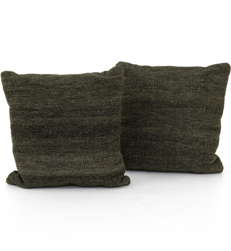 "Juniper Kilim 20"" Pillow (Set of 2)"