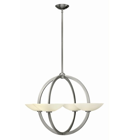 "Method 33.75"" Chandelier"
