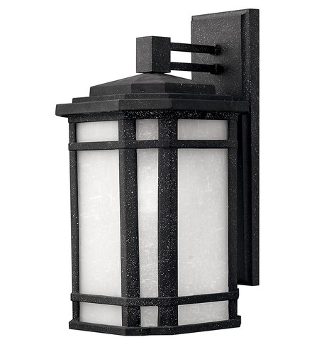 "Cherry Creek 15.25"" Outdoor Wall Sconce"