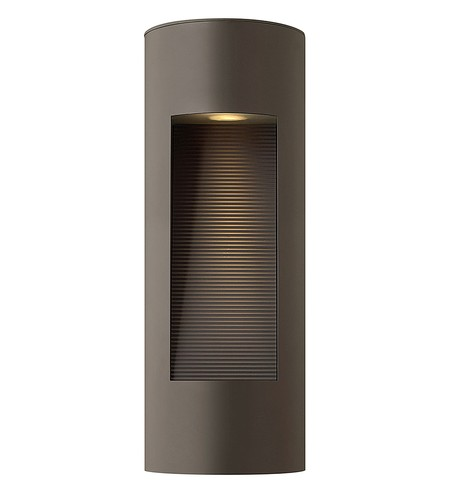 "Luna 16.75"" Outdoor Wall Sconce"