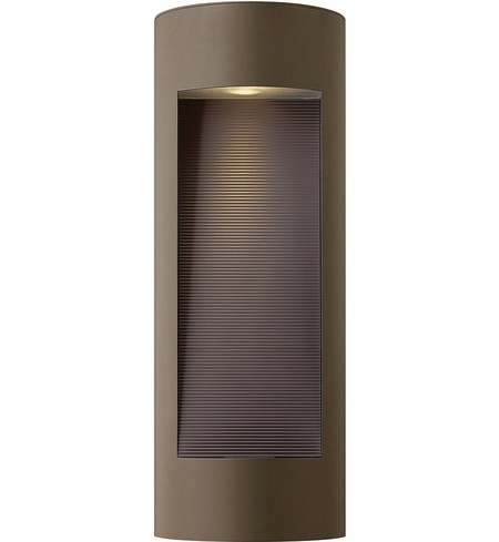 "Luna 24"" Outdoor Wall Sconce"