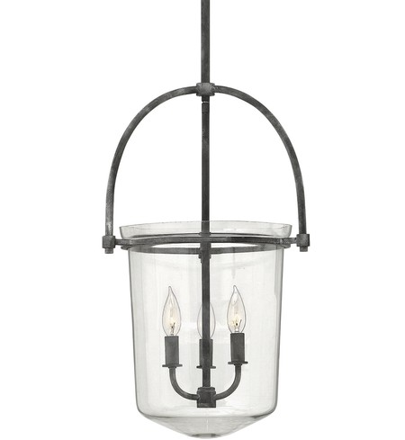 "Clancy 15.5"" Chandelier"