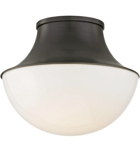 "Lettie 10.75"" Flush Mount"