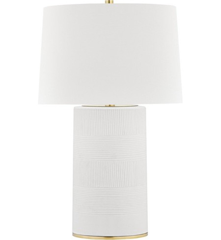 "Borneo 27"" Table Lamp"
