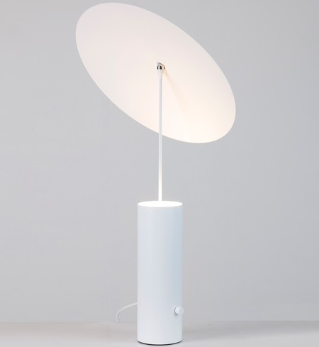 "Parasol 19.7"" Table Lamp"