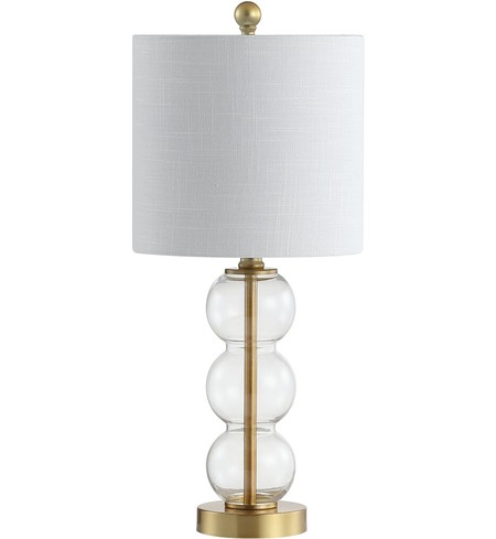 "February 21"" Table Lamp"