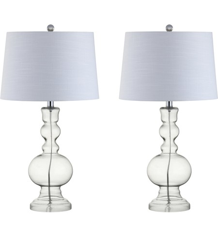 "Genie 28.5"" Table Lamp (Set of 2)"