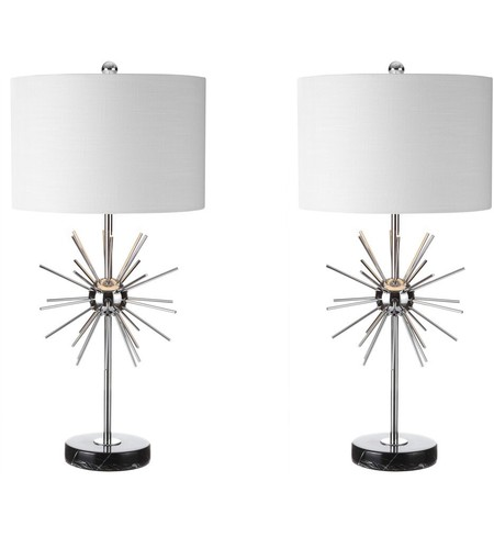 "Aria 31.5"" Table Lamp (Set of 2)"