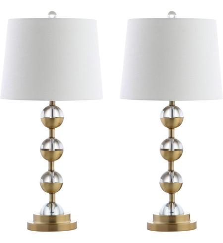 "Avery 27.5"" Table Lamp (Set of 2)"