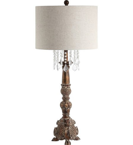 "Carlisle 33.5"" Table Lamp"
