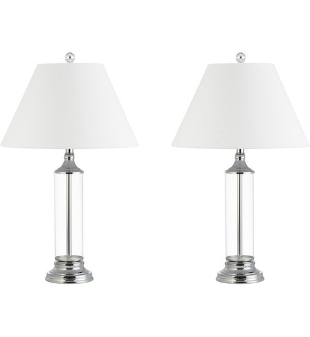 "Astor 29"" Table Lamp (Set of 2)"