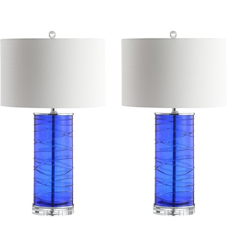 "Cole 27.5"" Table Lamp (Set of 2)"