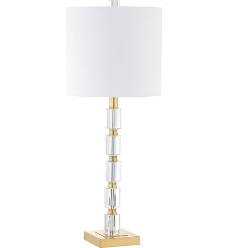 "Claire 28.5"" Table Lamp (Set of 2)"