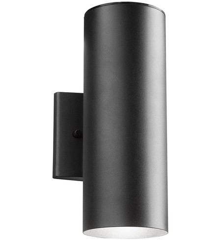 "Kichler 12"" Outdoor Wall Sconce"