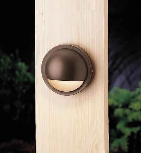 "Landscape 2"" Outdoor Wall Light"