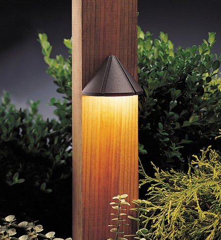 "Landscape 2.5"" Outdoor Wall Light"