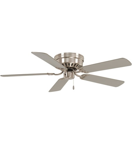 "Mesa 52"" Flush Mount Fan"
