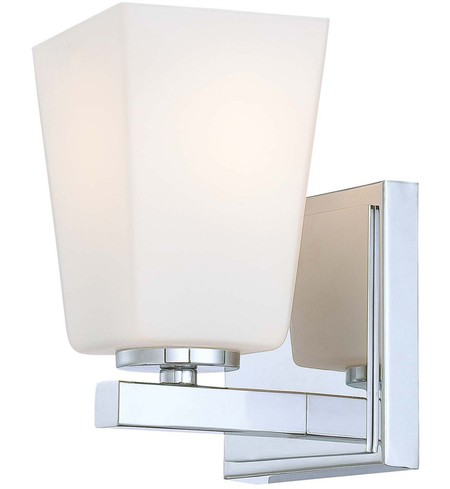 "City Square 7"" Wall Sconce"