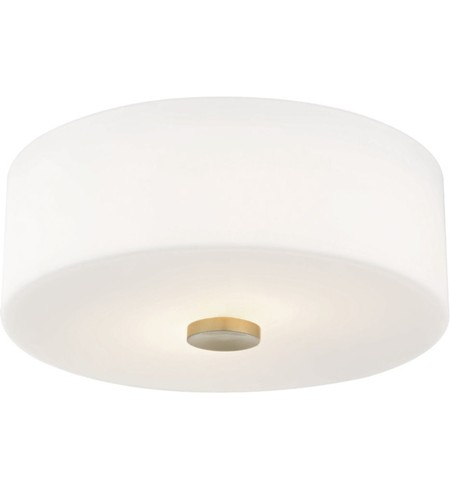 "Sophie 12"" Flush Mount"