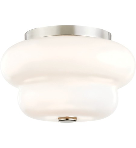 "Hazel 11"" Flush Mount"