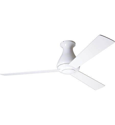 "Altus Hugger 52"" Flush Mount Fan"