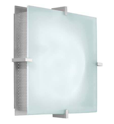 "Handkerchief 11"" Wall Sconce"