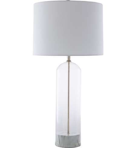 "Carthage 29"" Table Lamp"