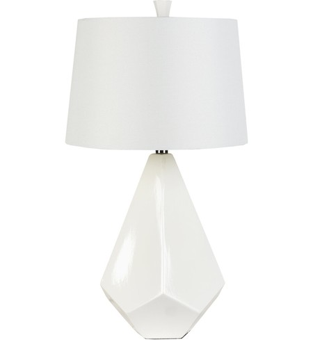 "Enigma 27"" Table Lamp"