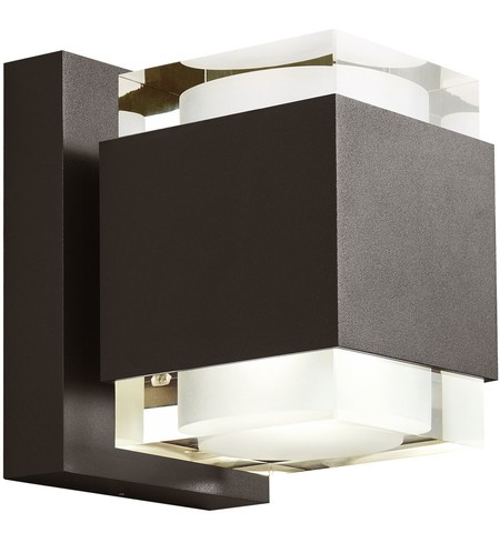 "Voto 8.3"" Outdoor Wall Sconce"