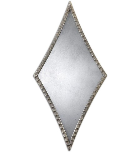 Gelston Silver Mirrors (Set of 2)