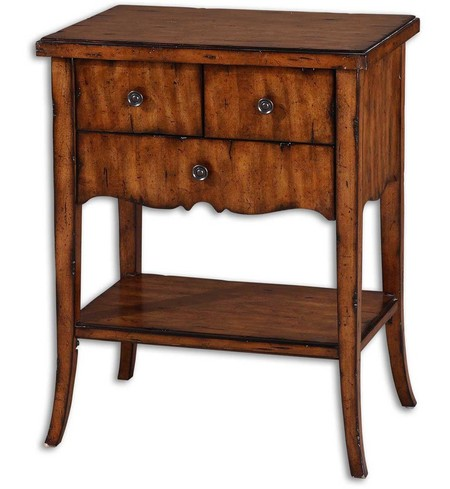 Carmel Accent Table