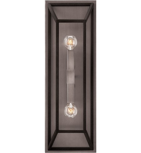 "Fulton 22.25"" Wall Sconce"