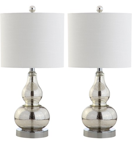 "Anya 20.5"" Table Lamp (Set of 2)"