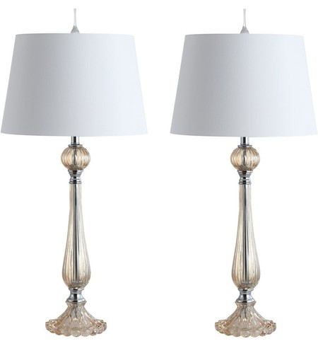 "Chloe 32.5"" Table Lamp (Set of 2)"