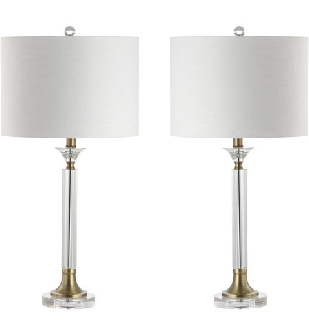 "Mark 28"" Table Lamp (Set of 2)"