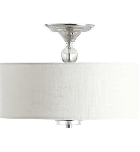 "Marc 15.00"" Semi-Flush"