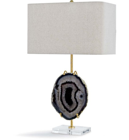 "Exhibit 29"" Table Lamp"