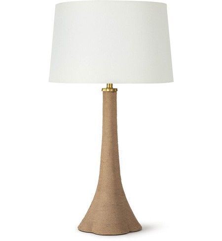 "Nona 33"" Table Lamp"