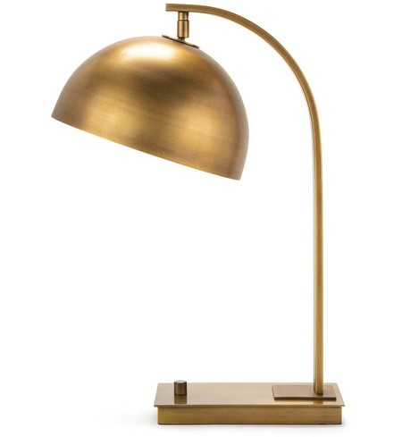 "Otto Desk 20.5"" Table Lamp"