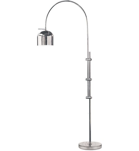 "Arc 84"" Floor Lamp"